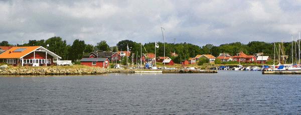 Lökanabbens hamn